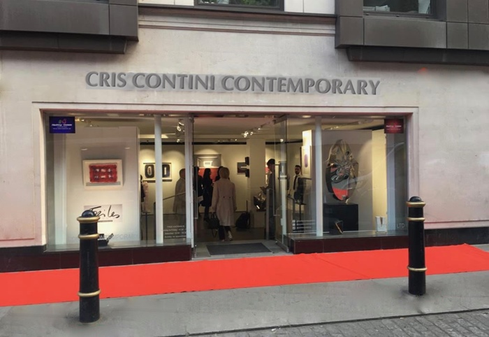 Cris Contini Contemporary