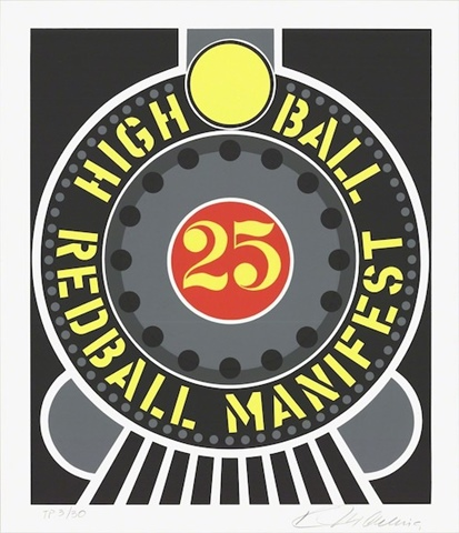 High Ball Redball Manifest