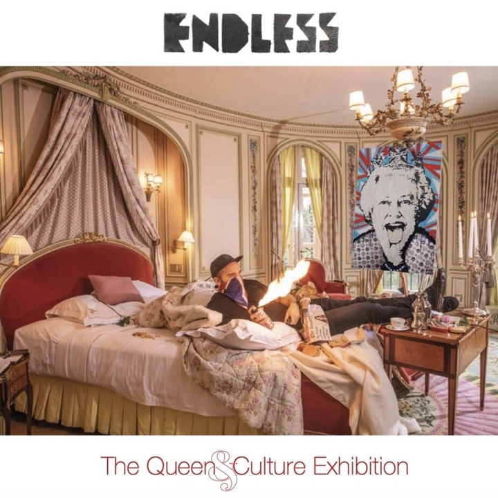 Endless | The Queen and Culture Exhibition