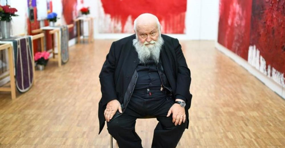 Hermann Nitsch